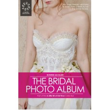 The Bridal Photo Album