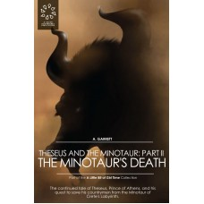 Theseus and the Minotaur: Part II - The Minotaur's Death