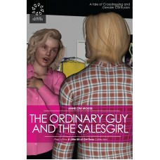 The Ordinary Guy and the Salesgirl